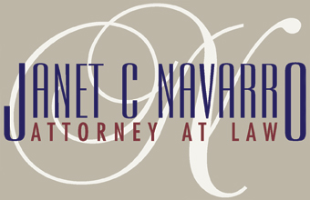 Janet C Navarro Attorney at Law logo
